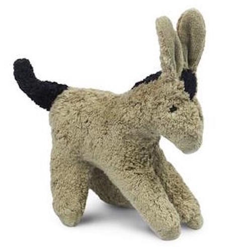 Senger organic cotton animal kid - donkey