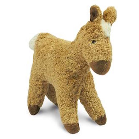 Senger organic cotton animal kid - horse