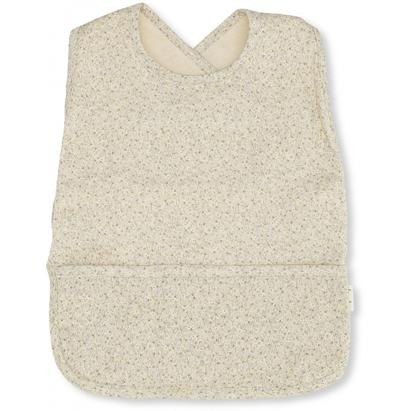 Konges Slojd Organic Cotton Comea Big Bib - Melodie