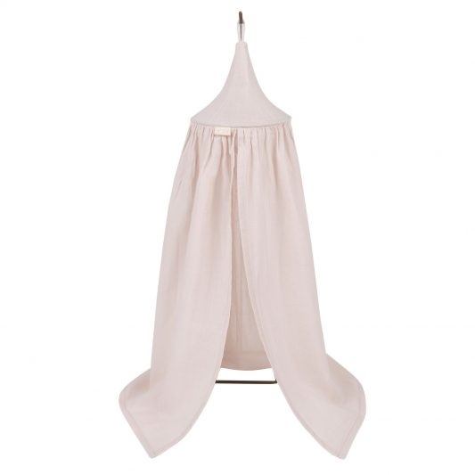 Numero 74 Doll Canopy Set - Powder Pink
