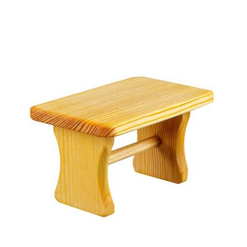 Debresk Wooden Doll House Table