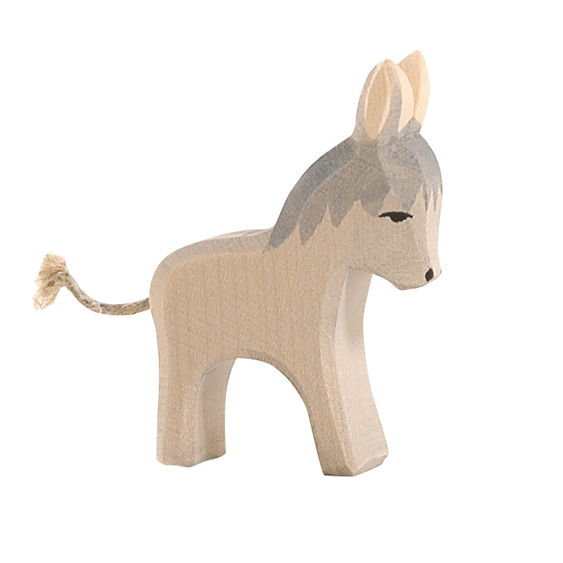 Ostheimer wooden donkey small