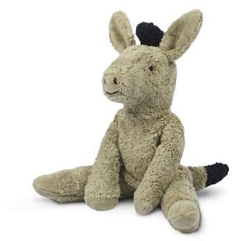 Organic Cotton Donkey
