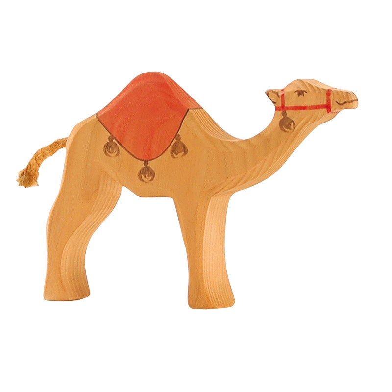 Ostheimer The Kings Animals - Dromedary with Saddle
