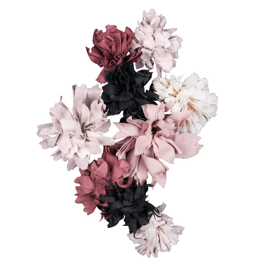 Numero 74 Flower Kit - Wild Rose