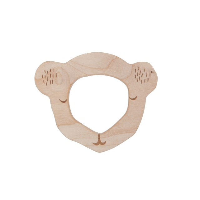 Wooden Story Koala Teether