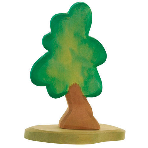 Ostheimer wooden oak tree - medium with support
