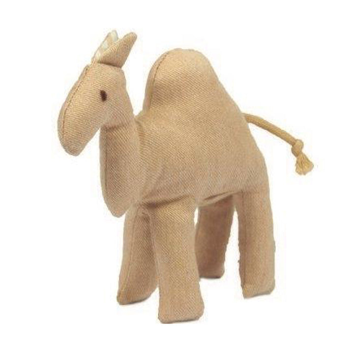 Senger Naturwelt organic cotton pure nature animal - stuffed toy camel in beige