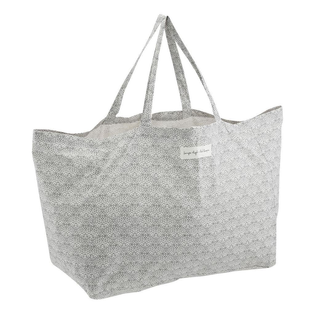 Konges Sløjd organic cotton shopping bag - marshmallow