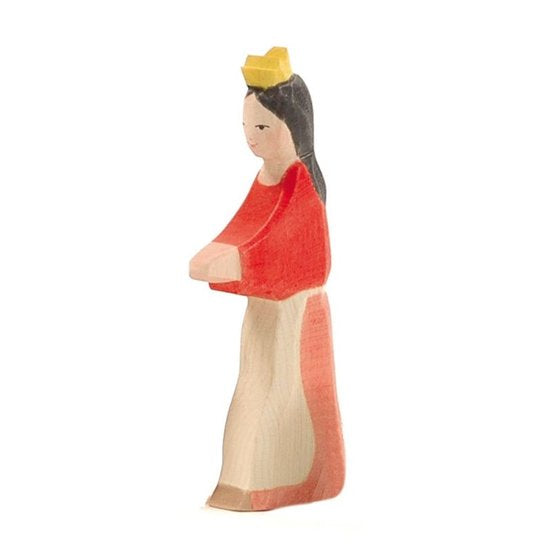 Ostheimer Wooden Snow White