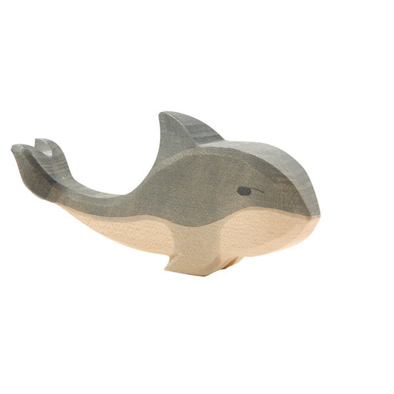 Ostheimer wooden animal - whale