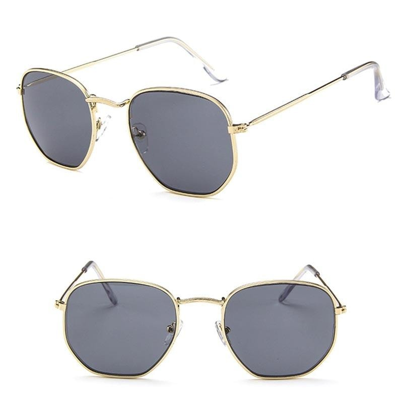 Chic Retro Sunglasses
