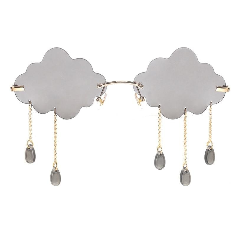 Cloud Party Sunglasses