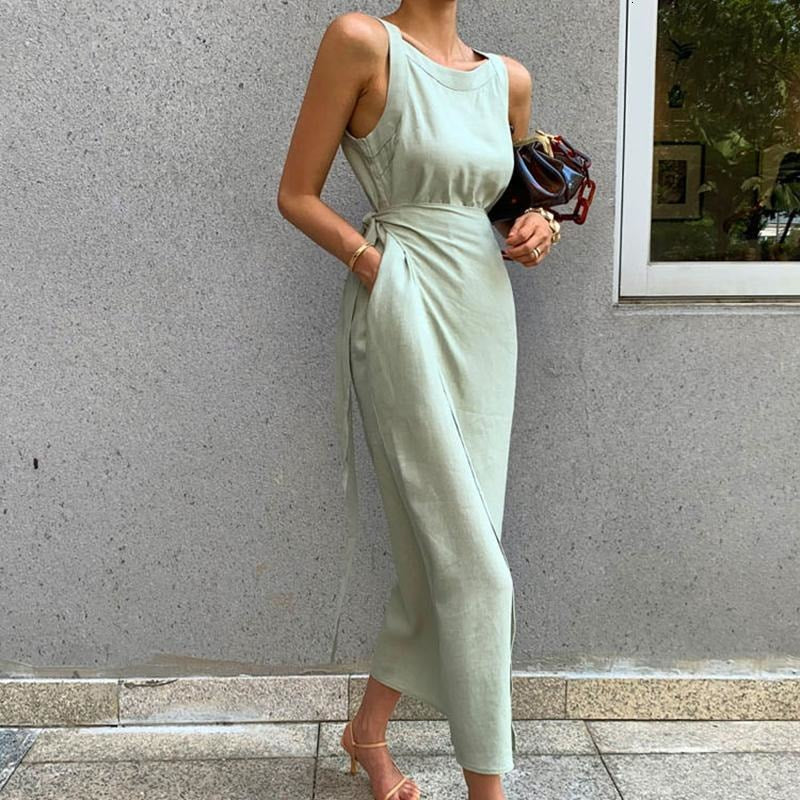 Donna Pastel Dress - At Boujee's