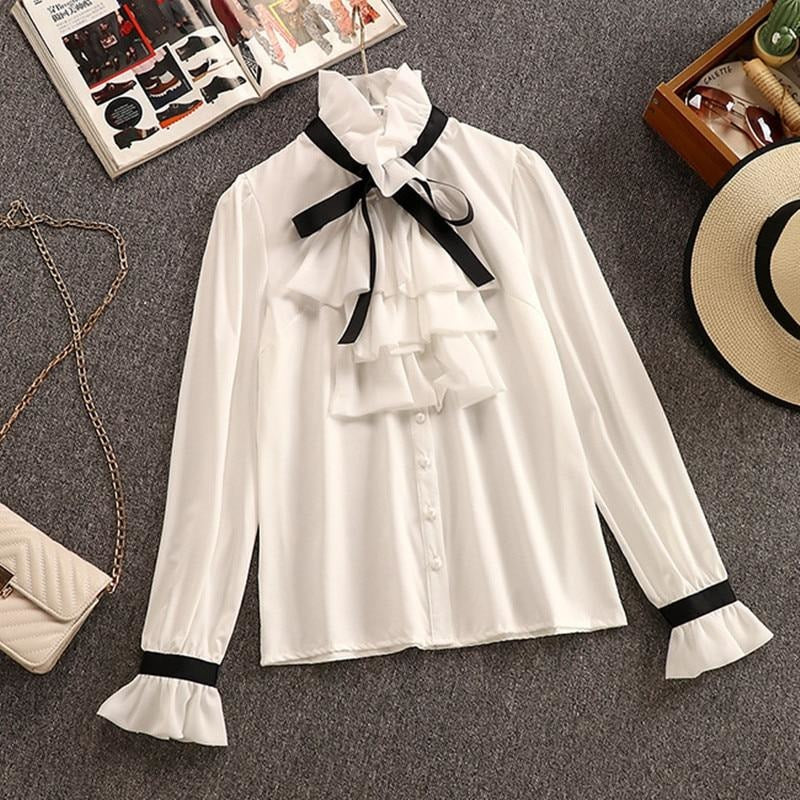 Dress And Chiffon Shirt Set