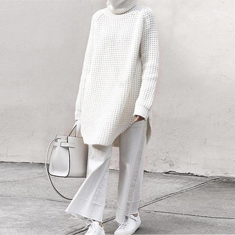 Emery Hollow Out Knit Sweater - At Boujee's