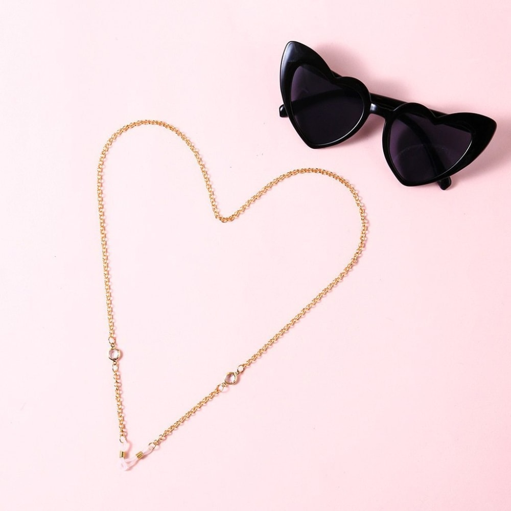 Heart Sunglasses - At Boujee's