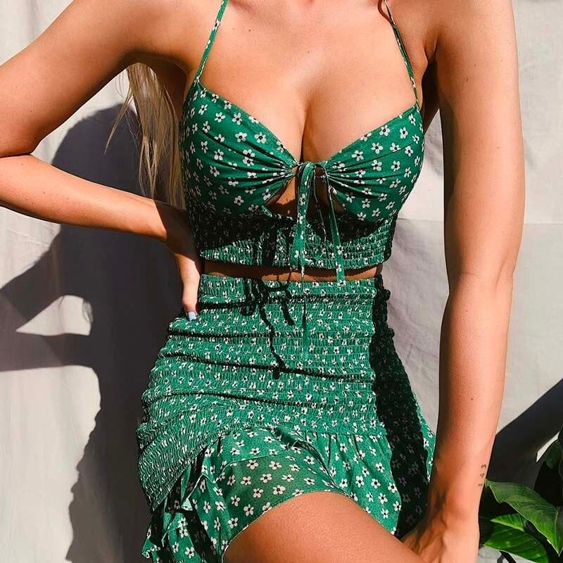Mattea Two Piece Set