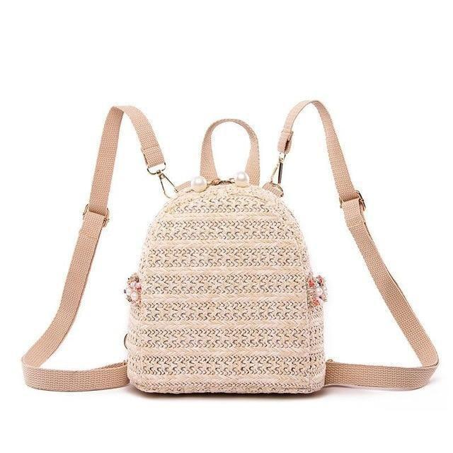 Mini Backpack - At Boujee's