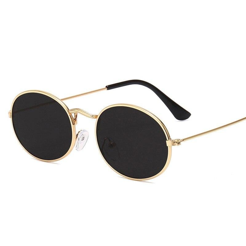 Simplicity Black Sunglasses