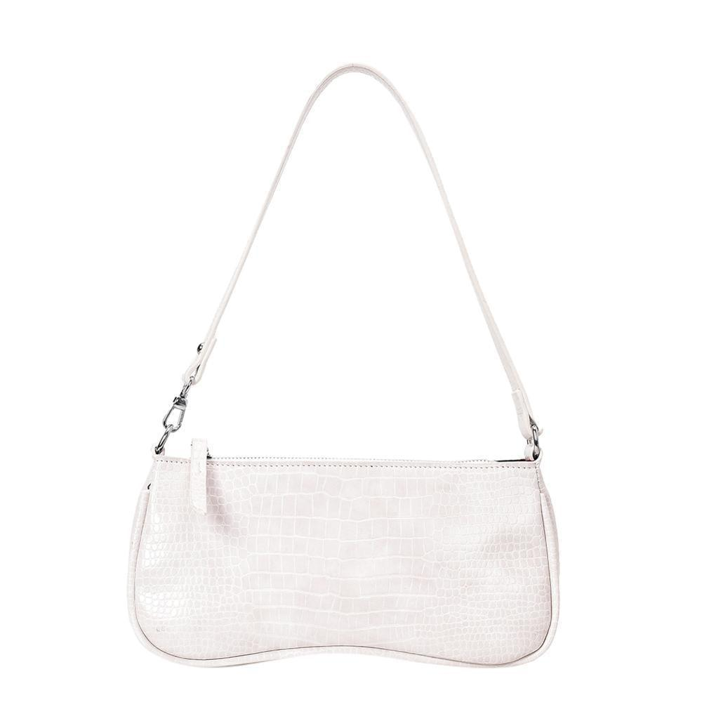 Single Handle Shoulder Bag - At Boujee's