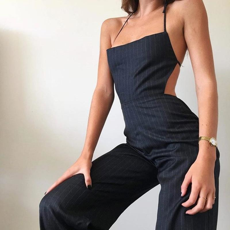 Veronica Overalls - At Boujee's
