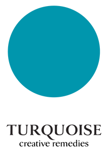 Turquoise Creative Remedies