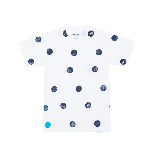 Nacional Trading Co. Fluid Dot T-Shirt