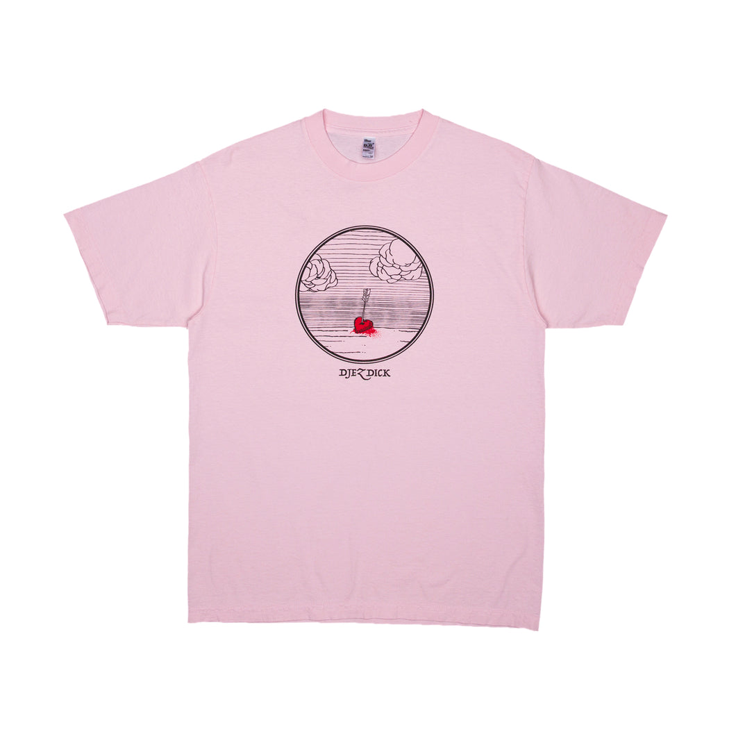 DJ EZ Dick 'Arrow In The Heart' Tee