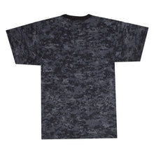 Load image into Gallery viewer, 3125c Army T-Shirt Black Digi Camo