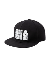 Load image into Gallery viewer, JOIN THE DARK SIDE SNAPBACK