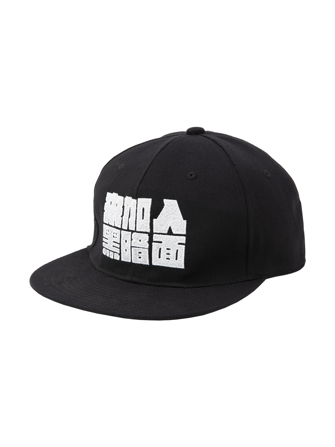 JOIN THE DARK SIDE SNAPBACK