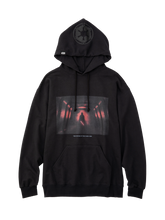 Load image into Gallery viewer, DARTH VADER HOODIE