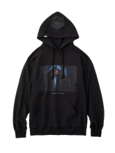 Load image into Gallery viewer, KYLO REN HOODIE