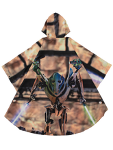 Load image into Gallery viewer, GENERAL GRIEVOUS PONCHO