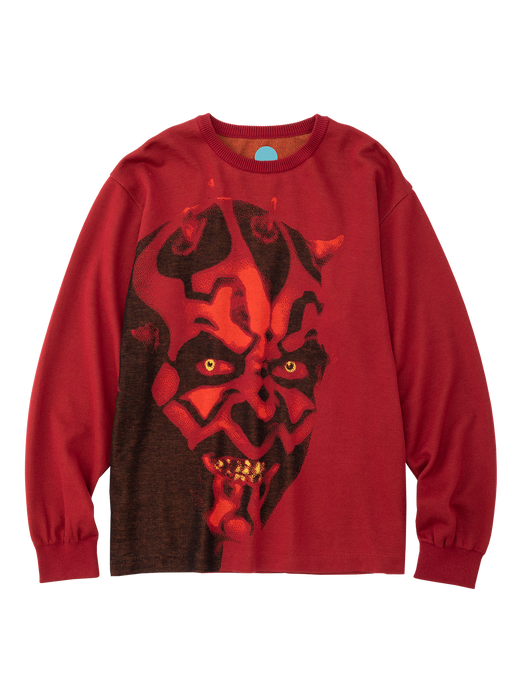EP1 DARK MAUL KNIT SWEATER