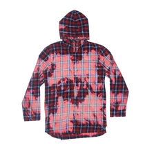 Load image into Gallery viewer, Vlone X Clot Hooded Flannel