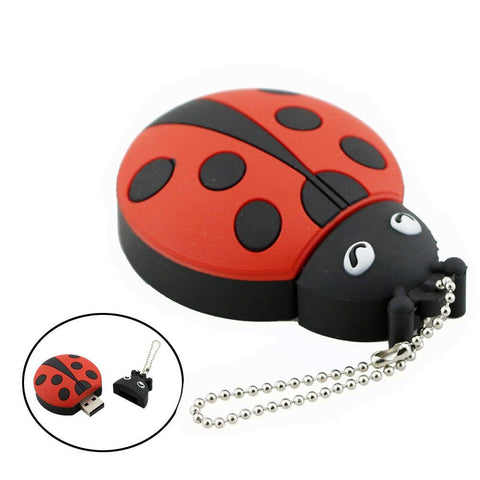 Ladybuggy bug