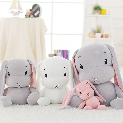 Super Soft rabbits