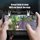All in One Mobile Gaming Pad