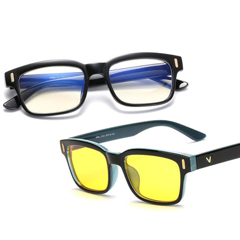 Anti Blue Rays Gaming Glasses