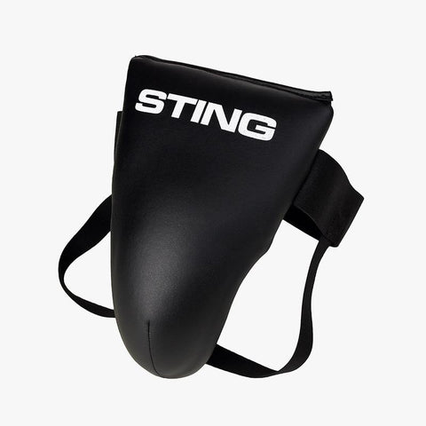 Sting Comp Groin Guard