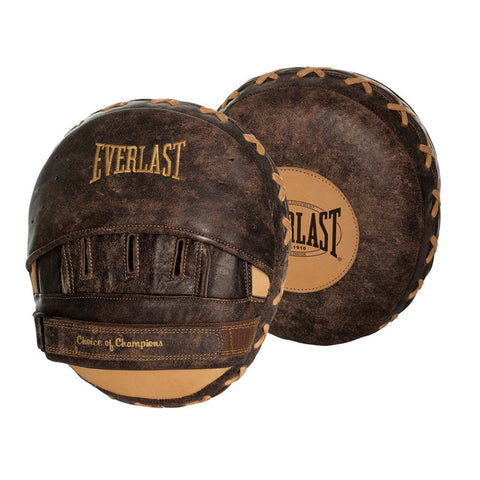 Everlast Bronx Punch Mitts
