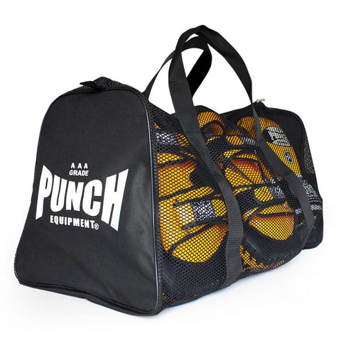 Punch 2Ft Mesh Gear Bag