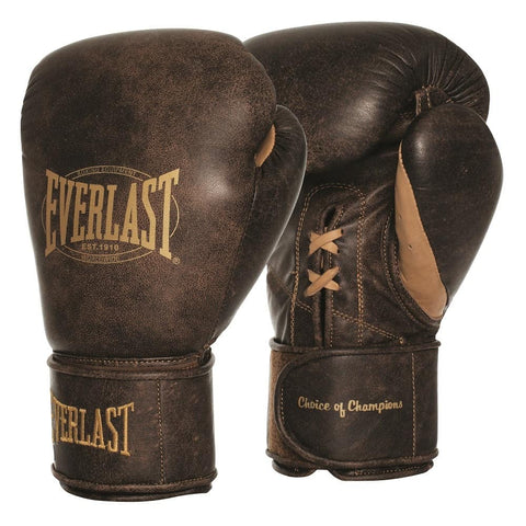 Everlast Bronx Boxing Gloves