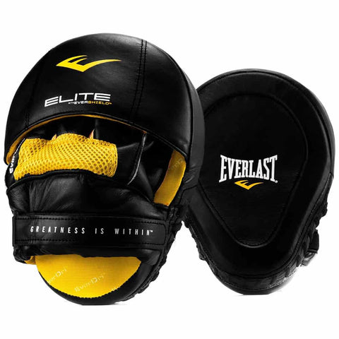 Everlast Elite  Pads