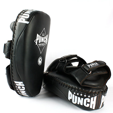 Punch Black Diamond Thai Pads