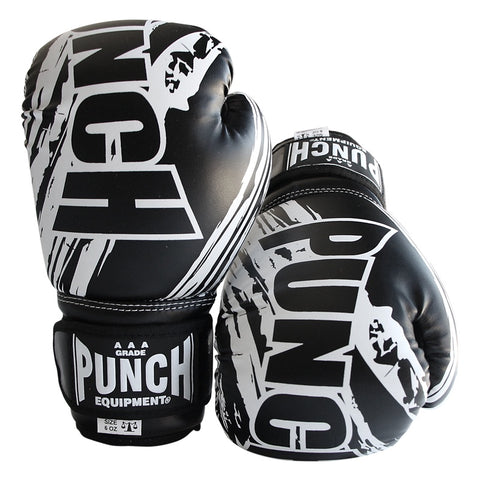 PUNCH JUNIOR AAA 6OZ BOXING GLOVE