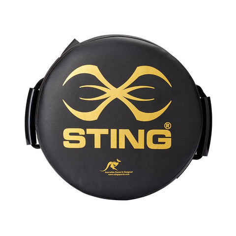 STING ROUND SHIELD
