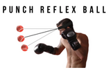 Punch Reflex Ball